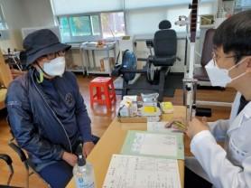 완주군보건소, '한의약 건강증진 프로그램' 운영