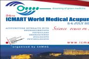 한의학회, ICMART 세계의료 침술대회서 한국 세션 운영