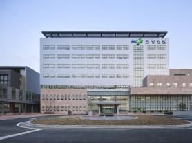 부산대한방병원, 의·한협진 3단계 시범사업기관 선정