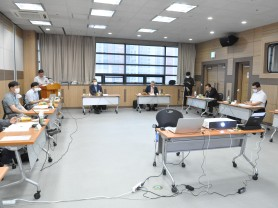 제24회 중앙선관위 회의(6. 24)