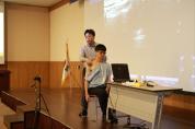 침구학회, 초음파 Live Scan·매선 시연 선봬