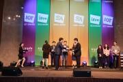 건보공단, '소셜아이어워드 2019' 공공 인스타그램 대상 '수상'