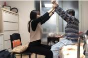 중증 재가장애인 위해 찾아가는 한의약 재활의료