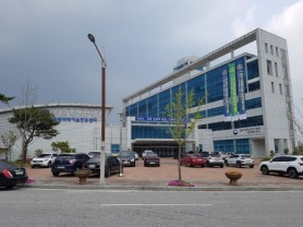 강릉시 한옥마을 헬스케어 센터 개소