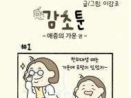 애증의 가운 편