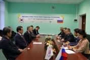 러시아 의사·의대생의 한의학 정규교육 길 열린다