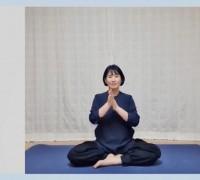 인천 동구보건소, '한방 기공체조 홈트레이닝' 보급