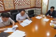대의원 91명, 22일 임시총회 개최 요구
