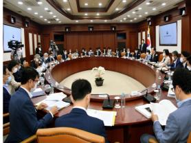 K방역 지원 등 전략 마련에 내년 ODA 예산 19%↑
