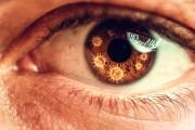 '눈' 청결 유지해야 코로나19 감염 줄어들 것