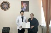 """""""중앙아시아의 숨은 보석 키르기스스탄도 한의학 배운다"""""""