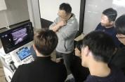 '달리자 초음파 강사 일동', 한의협에 성금 300만원 전달