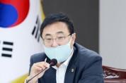 """""""한의난임치료, 출산율 제고 위한 초석될 것"""""""