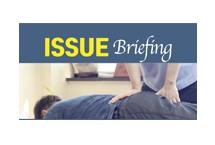 [ISSUE Briefing] 추나요법 진단 급여 적용의 필요성