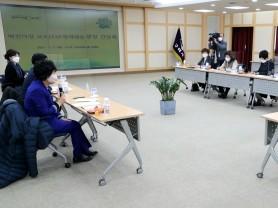 복지부, 어린이집 방역 상황 점검을 위한 현장 간담회