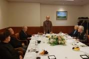 한의협 명예회장협의회 회의(2.1)