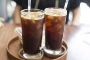 커피전문점  커피‧다류 카페인 함량 표시해야