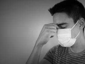 지난해 우울증 치료인원 100만명 넘을 듯…코로나블루 통계적 확인