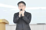 """""""소통과 화합 통해 수월한 회무 기대"""""""