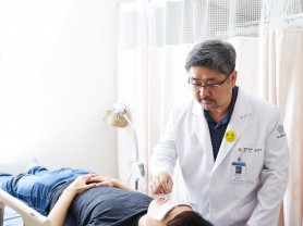 안면신경마비, 빠른 염증 제거 및 면역력 개선이 '핵심'