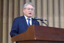 """김용익 이사장 """"커뮤니티케어, 노인부양비 획기적으로 낮춰"""""""