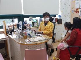 서울 중랑구, 아동 20명에 '동병하치 프로그램' 진행