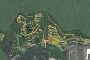 대구수목원 확장사업, 약용식물원 조성으로 포문 열다