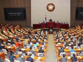코로나19 의료진 지원예산 120억원 국회 통과