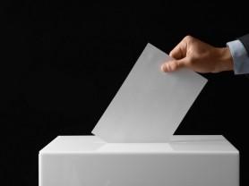 회원투표 공고