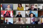 韓, UN서 코로나19 반인권 행위 대응 그룹 출범 주도