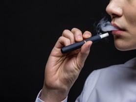궐련형 전자담배 사용자의 80.8%가 궐련과 함께 사용