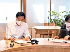 오세훈 시장, '코로나19 종합대책회의' 등 대응에 총력