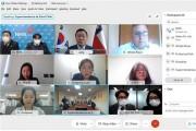건보공단, 칠레 보건감독청과 건강보험 협력 논의