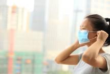 미세먼지 높아질수록 독감 감염 5% 증가