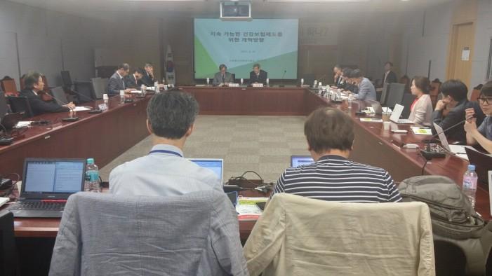 메르스 왜 못 막았나…한국 공공 의료 실태의 문제점과 해결책은?