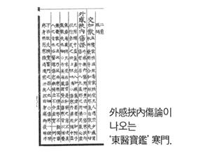 論으로 풀어보는 한국 한의학 (105)