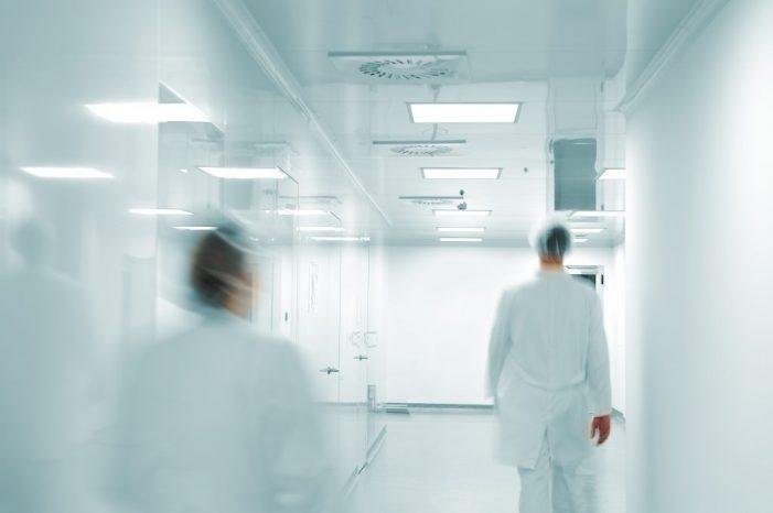 최근 5년간 결핵 걸린 의료인 1399명