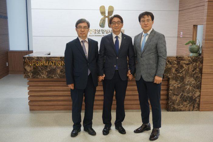 광주광역시 지역 보험범죄 척결 '공동 협력' 다짐