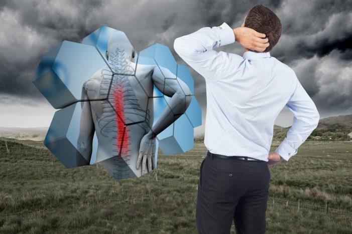 척추 질환, 이제는 근본적인 원인부터 해결해야