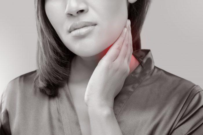 턱관절 장애 환자 중 1/3은 척추질환 '동반'