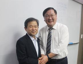 김태년 정책위의장, 노인정액제 개편 한의 포함 약속
