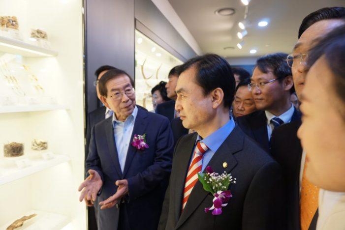 국내 최대 규모 서울한방진흥센터, 서울약령시에 개관