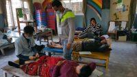 중단기 해외의료봉사로 한의학 세계화에 '성큼'