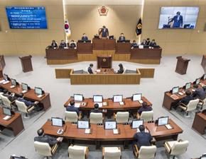 경북 도의회, 한의난임치료 지원 담은 조례안 통과