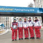 평창올림픽, 한의진료로 선수단 건강책임