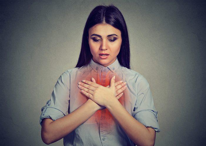 폐쇄성 폐질환(COPD) 환자, 나트륨 섭취량 많아