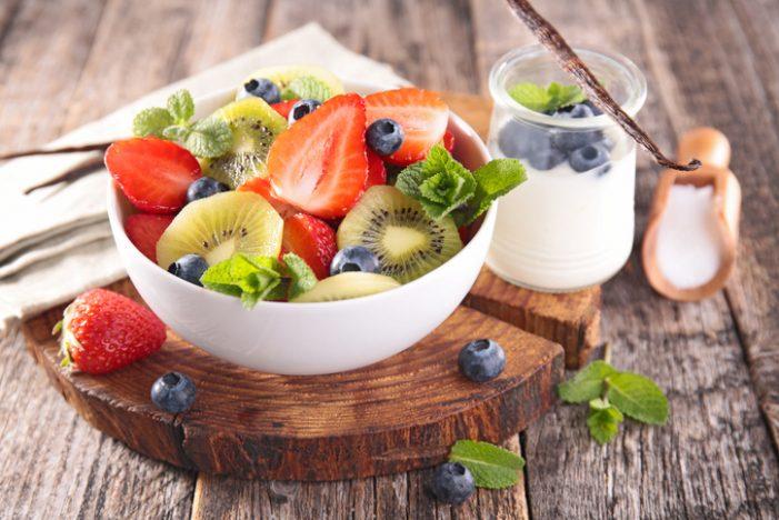 비타민 C 권장량 이하 섭취하면 당뇨병 위험 1.4배 높아져