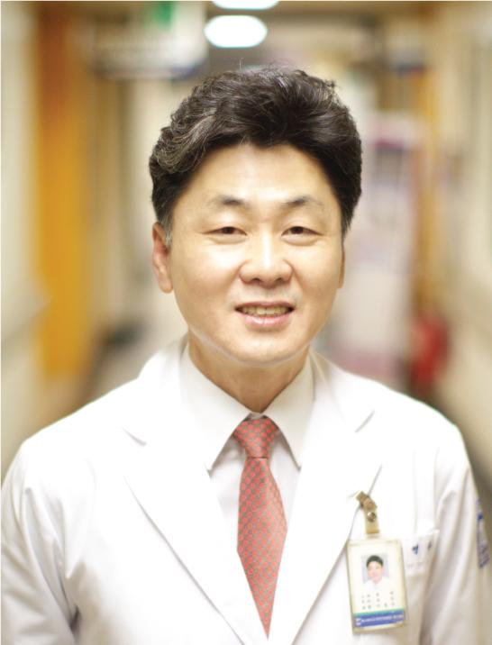 동신대 광주한방병원 이영수 병원장 취임