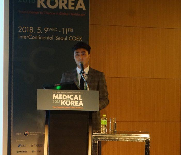 한의학 세계화, 한의사가 해외에서도 의사로 인정받는 것이 시급