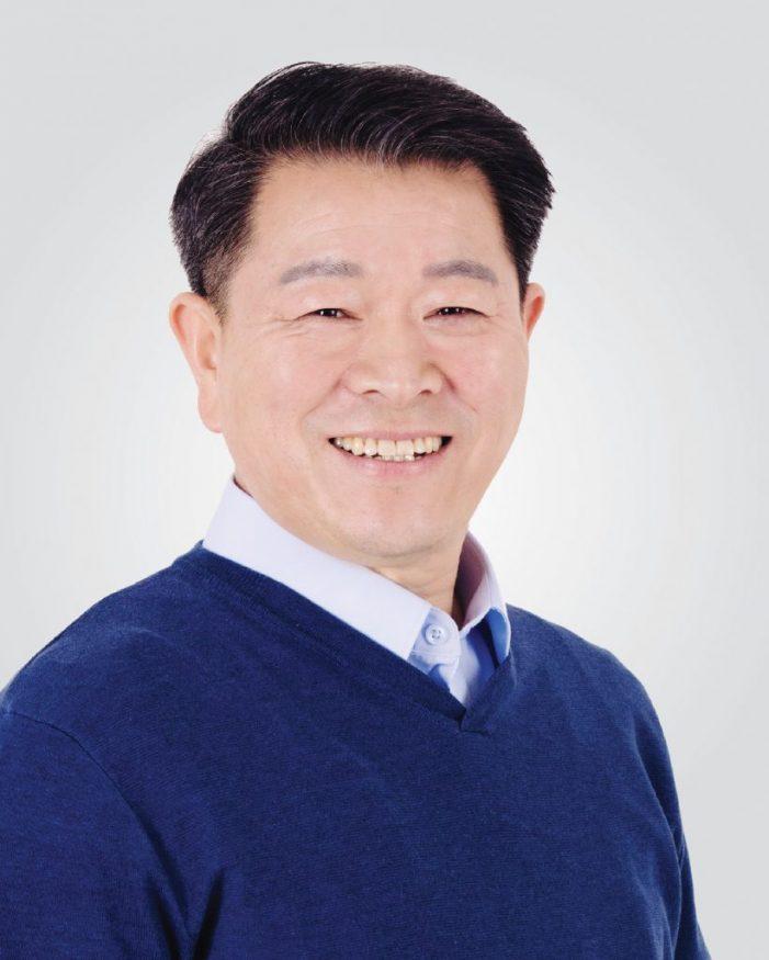 """박승원 광명시장 """"광명시민 건강 증진에 한의약 적극 활용"""""""